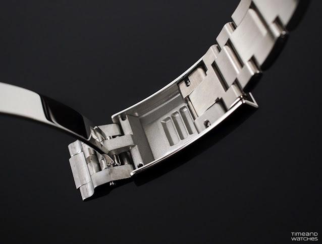 Rolex Glidelock