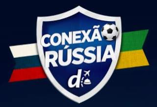 Cadastrar Promoção Decolar Visa Conexão Rússia Viagens Copa do Mundo 2018