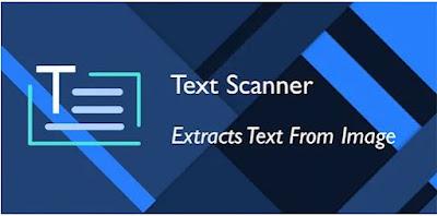 OCR Text Scanner : Convert an image to text (Pro) (Mod)