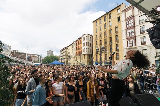 hirian, bilbao, bbk, live, bilbao, 2019, conciertos, gratis