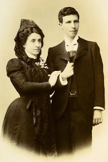 Las verdaderas Elisa y Marcela