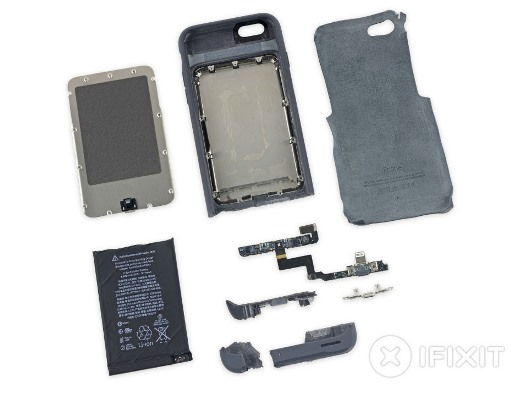 Apple Smart Battery Casing