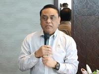MenPAN-RB Syafruddin Beberkan Dilema Tenaga Honorer Jadi PNS