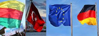 ألمانيا الأوروبية، والخيارات الصعبة في التعامل مع الملف التركي