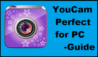 YouCam Perfect for PC