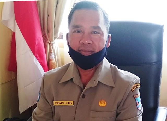 "Kepala Sekolah, Erwin: ""Program PKKS Sangat Positif Untuk Kemajuan Sekolah""."