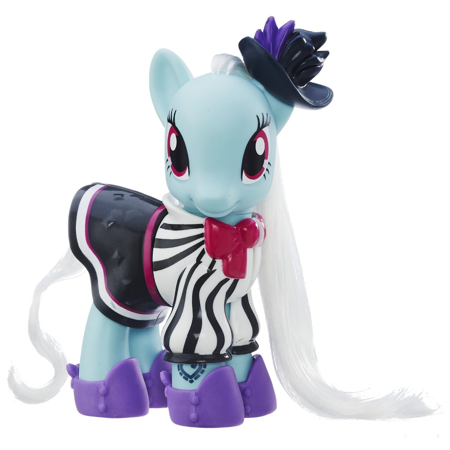 Images of New Explore Equestria Brushables Found on Amazon ...