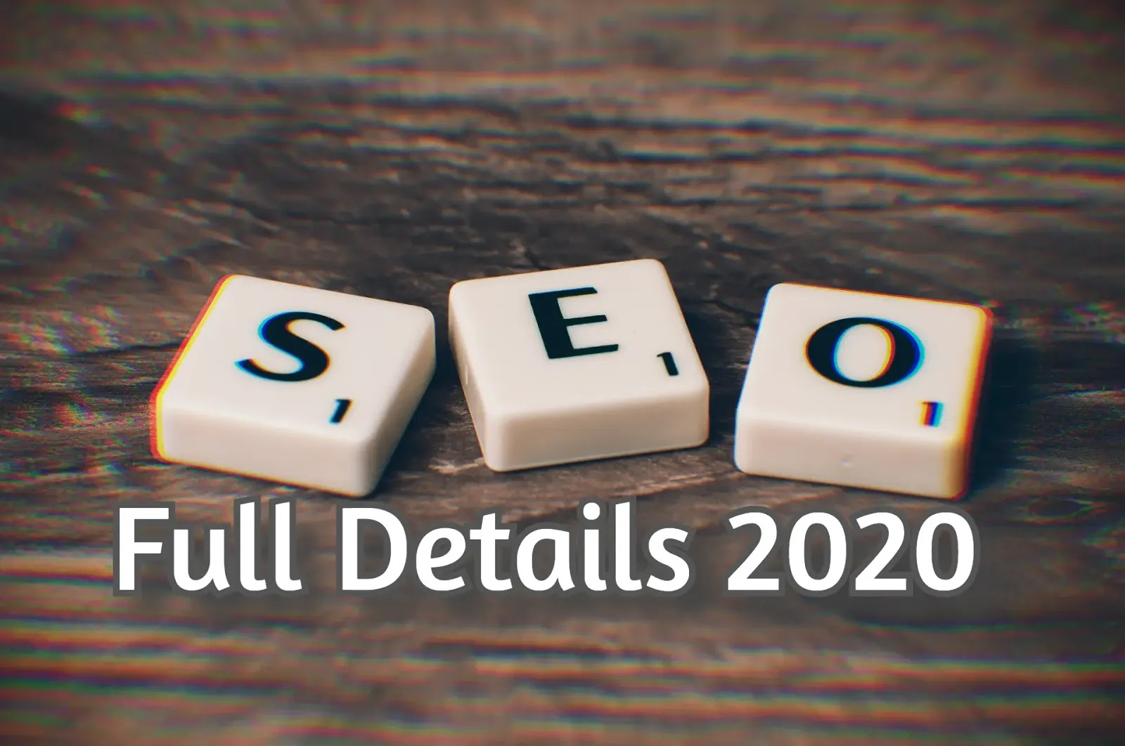 What is SEO? Full Details About Search Engine Optimization 2020