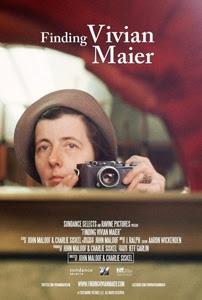 Finding Vivian Maier (2014)