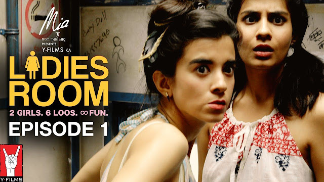 MUST WATCH WEB SERIES ON YOUTUBE