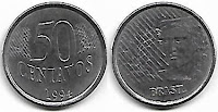 50 centavos, 1994