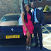 Wow! Jay Jay Okocha's Daughter is all Grown Up (photos)