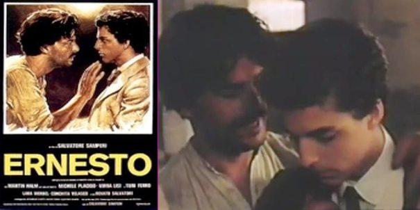 Ernesto, película
