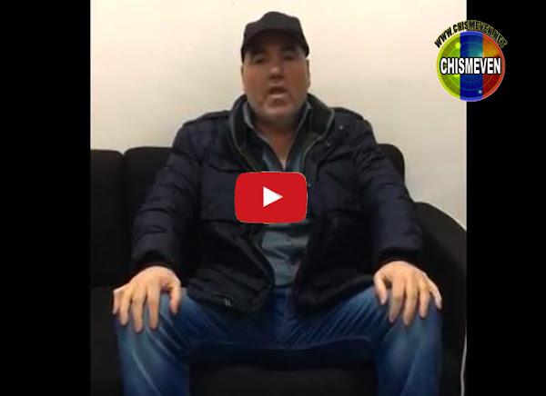 Walid Makled amenazó a Cliver Alcalá en unos videos