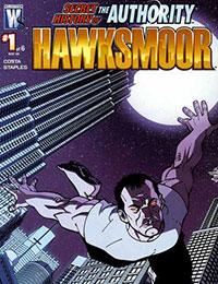 Secret History Of The Authority: Hawksmoor