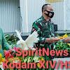 Puncak Hari Juang TNI AD Kodam Hasanuddin Gelar Doa dan Syukuran, Sekaligus Wisuda Purnawira