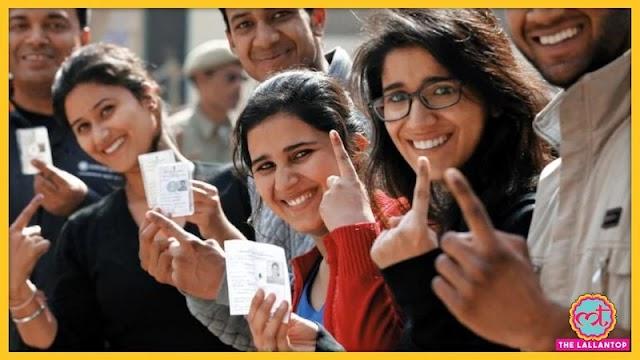 सल्ट उपचुनाव 2021: सात प्रत्याशियों के भाग्य के फैसले के लिए मतदान आज, 95 हजार करेंगे मतदान