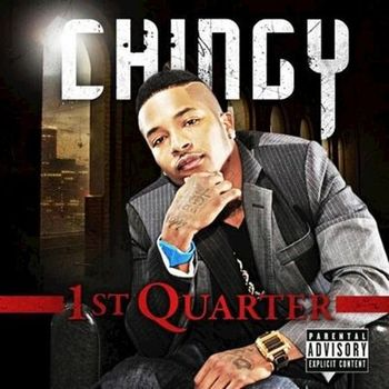 CD 1st Quarter – Chingy (2015) download