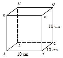#10 Contoh Soal Matematika Kelas 5 SD Dalam Menentukan Volume Kubus