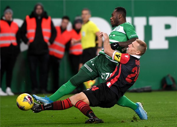 Legkésőbb július 12-ig be kell fejezni a magyar labdarúgóidényt