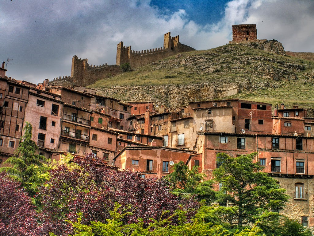 Albarracín posible Patrimono de la Humanidad