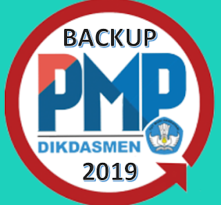 File Pendidikan 14 Langkah Cara Backup dan Restore Database PMP Offline 2019.11