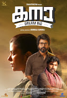 Not Out (Kanaa) 2018 Hindi Dubbed 720p HDRip