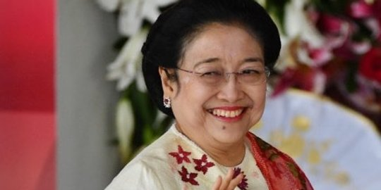 Biografi Megawati Presiden RI Ke-5 Dan Ketum PDIP
