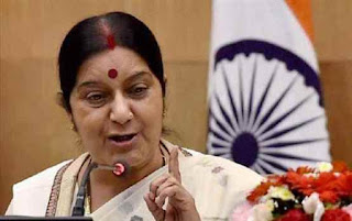 External Affairs Ministry launches 'India for Humanity' initiative