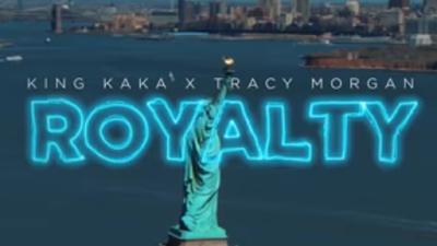 VIDEO King Kaka ft Tracy Morgan – Royalty