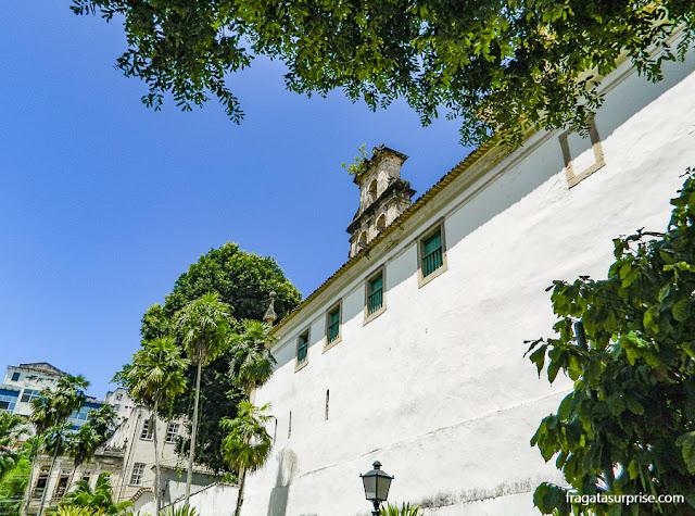 Convento de Santa Teresa/ Museu de Arte Sacra, Salvador