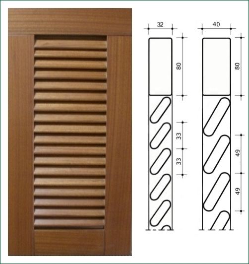 okiennice drewniane, okiennice lamelowe, szczeblinowe, okiennice włoskie,