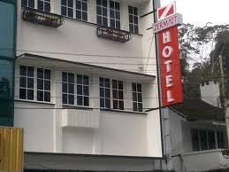 Tanah Rata Cameron Highland - Zermatt Hotel