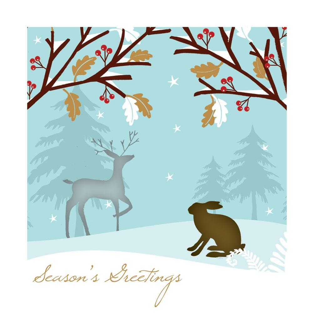 2012 Winter Solstice December 21