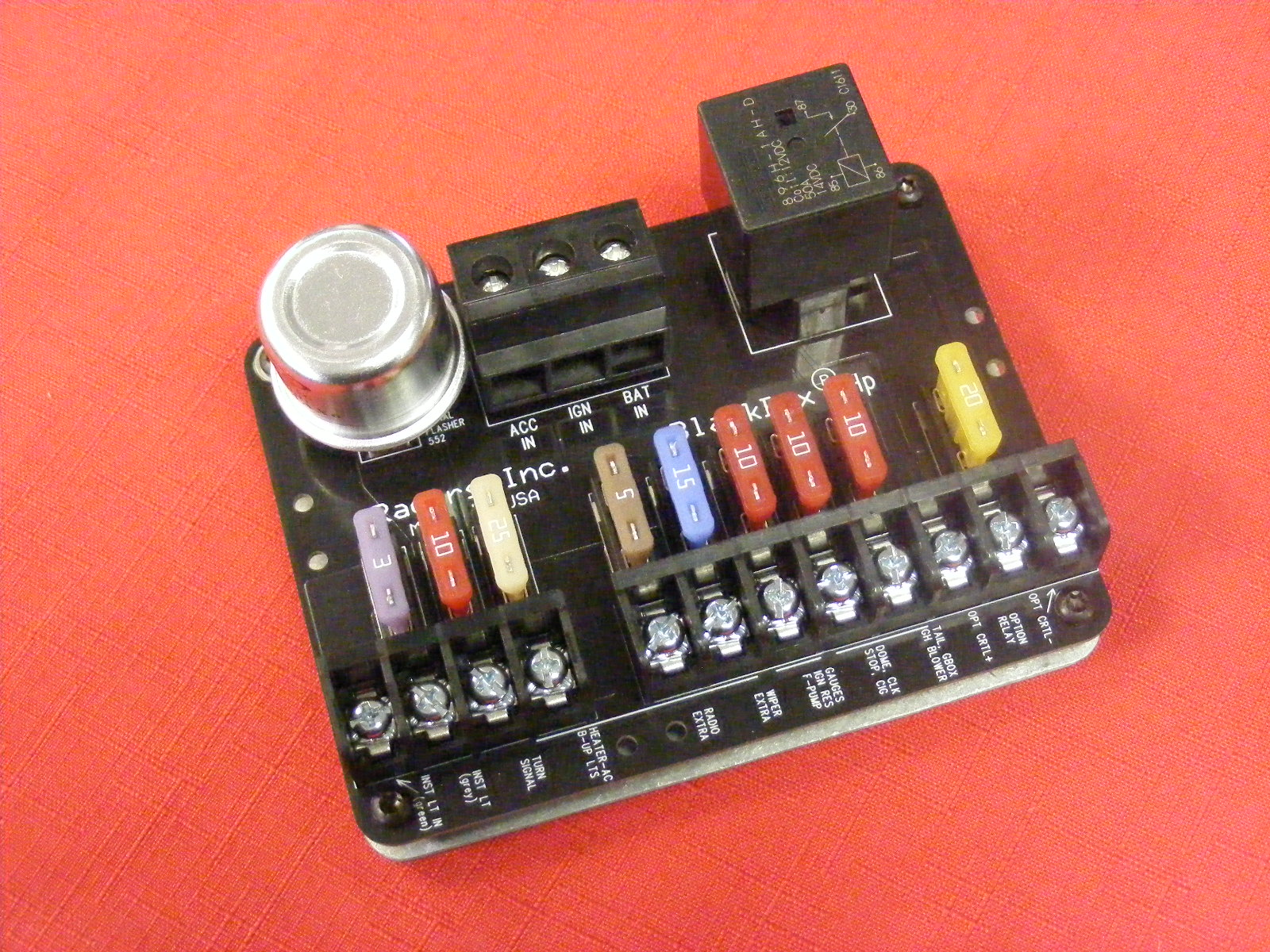 hight resolution of  blackbox wiring boards just as important the compact wb 15 blackbox hp retains all the successful and popular blackbox features one side wiring