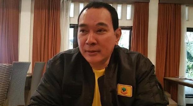 Tommy Soeharto Bakal Bertemu Sohibul, Terkait Pilkada 2020?