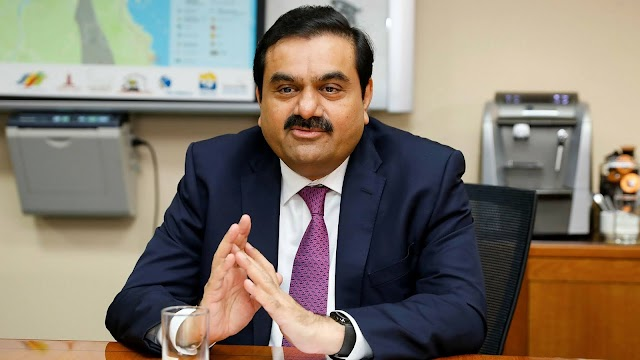 Gautam Adani Said, India should have done much better during second wave of Covid