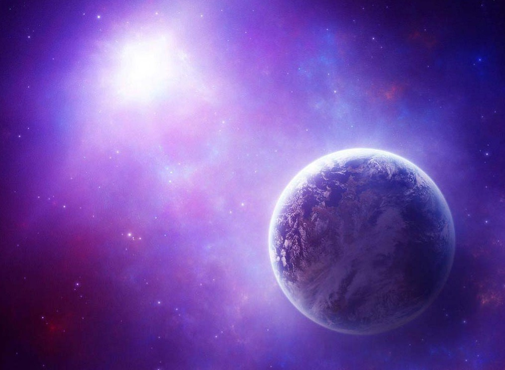 planets 3d windows background - photo #13