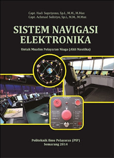 Buku Sistem Navigasi Elektronika FULL COLOUR