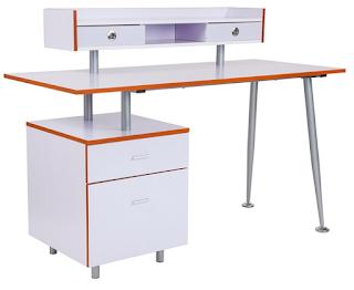 piedmont home office desk