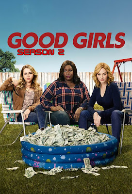 Good Girls (TV Series) S02 Custom HD Dual Latino 5.1 3 DVD