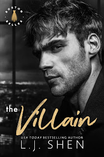 The Villain by L.J. Shen is Live Free to read