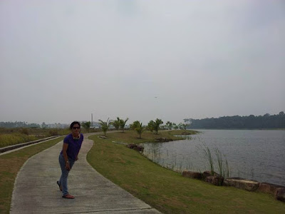Wisata Lagoi Bay Bintan