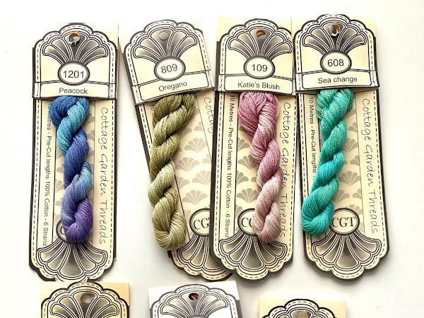 Stitching Days
