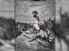 Biblical Goliath mungkin bukan raksasa