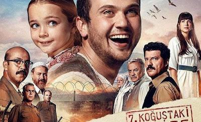 فيلم معجزة في الزنزانة 7 Kogustaki Mucize