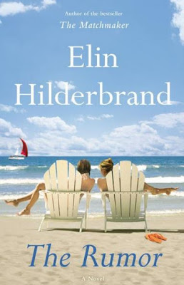The Rumor by Elin Hilderbrand - book cover
