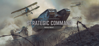 Strategic Command World War I-GOG