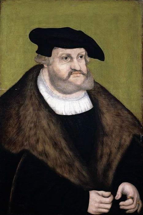 Federico III de Sajonia