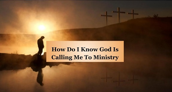 How to Find Your Calling From God